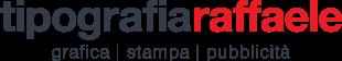 Tipografia Raffaele – Insegne, pubblicità su automezzi, vetrofanie, grafica, stampa digitale, targhe, timbri, stampa su abbigliamento, striscioni e bandiere Logo